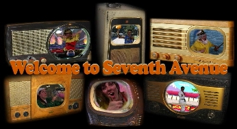 Welcome to Seventh Avenue